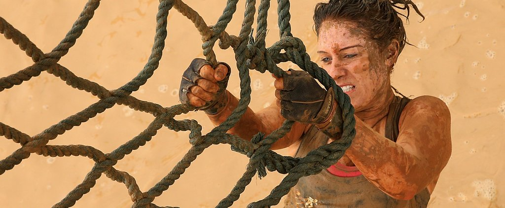 Get Ridiculously Fit With These Tough Mudder-Inspired Exercises