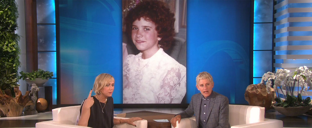 Kristen Wiig Looked Exactly Like Her SNL Character Gilly When She Was a Kid