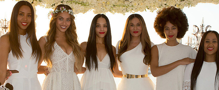 "Tina Knowles Pens a Heartfelt Mother's Day Letter to Her ""Incredible"" Daughters"