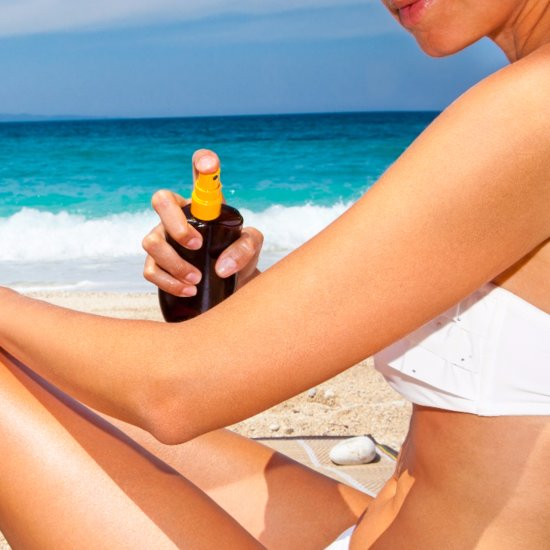 What to Know Before a Spray Tan | MIMI