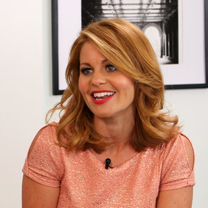 Candace Cameron Bure Shares New Fuller House Details