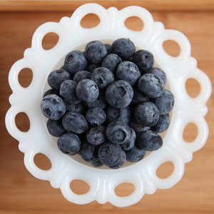 Berries and Weight Loss