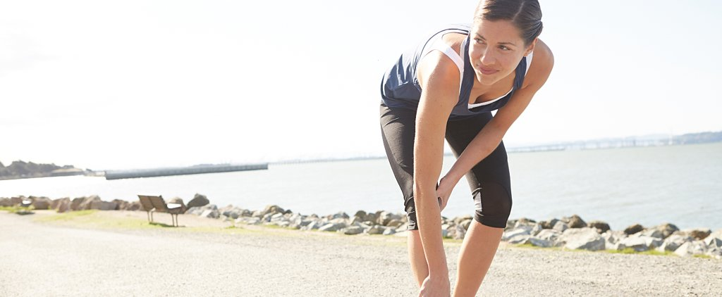 How to Run Faster and Reduce Knee Pain All at Once