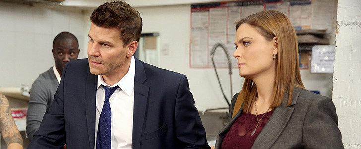 Bones Has Been Renewed For Season 11 — but That's Not All