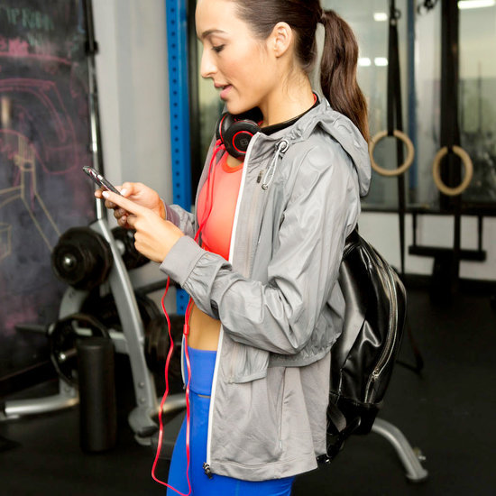 Cardio Workout Playlist Spring 2015