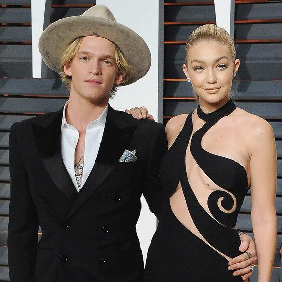 Gigi Hadid and Cody Simpson Split