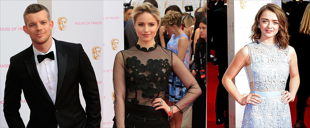 See All the Stars at the 2015 BAFTA Television Awards