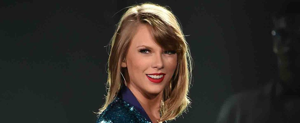 Taylor Swift's Favorite Meme Is Another Reason to Love Her