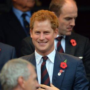 Prince Harry Sky News Interview on Kids, Princess Charlotte