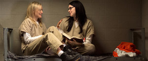 Behold: New Orange Is the New Black Season 3 Pictures Are In!