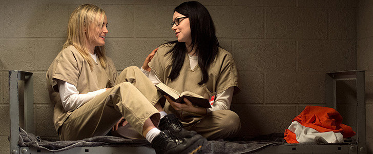 Reunite With the Litchfield Gang in the Orange Is the New Black Season 3 Pictures