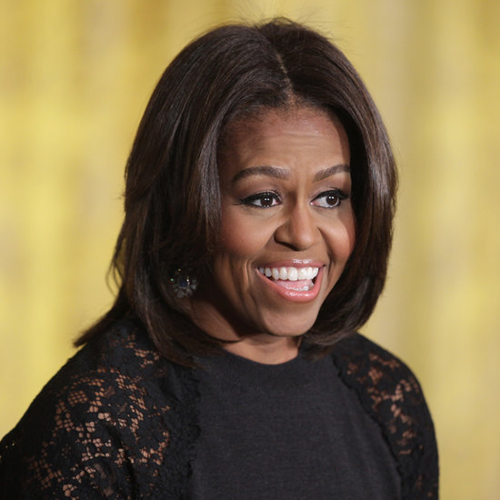Michelle Obama's Tuskegee University Commencement Speech