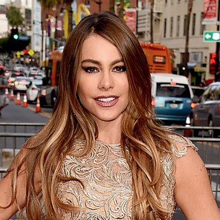 Sofia Vergara's Snapchat Reality Show Announcement