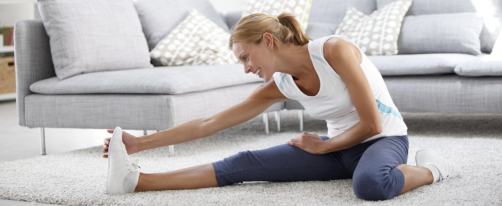 Why an Active Rest Day Feels Better Than Couch Time