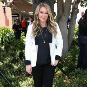 Haylie Duff Gives Birth to Baby Girl Named Ryan