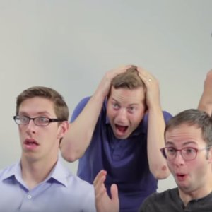 4 Men Experience Labor Pains Through Electric Shocks
