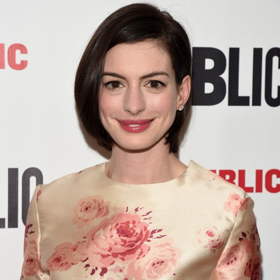 Anne Hathaway Will Star in Colossal