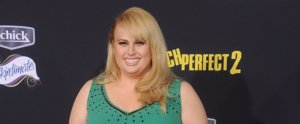 Rebel Wilson Is Finally Getting Her Own Clothing Line