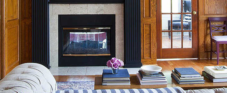 The Most Affordable Way to Make Your Fireplace Pop