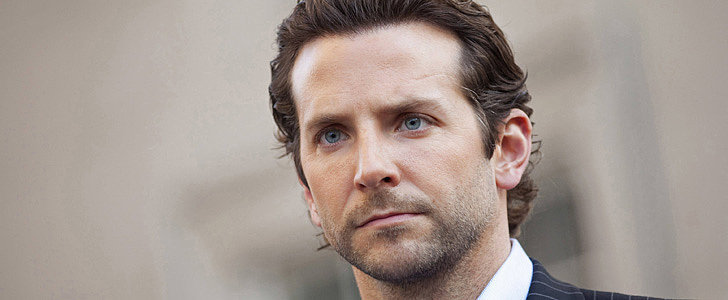 See Bradley Cooper in the TV Version of His Movie Limitless