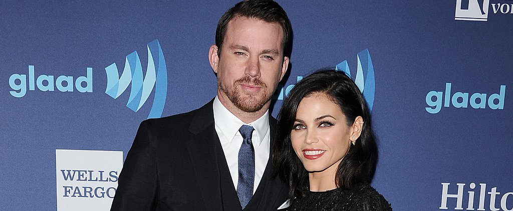 Channing Tatum and Jenna Dewan Reveal Their Cute Nicknames For Each Other