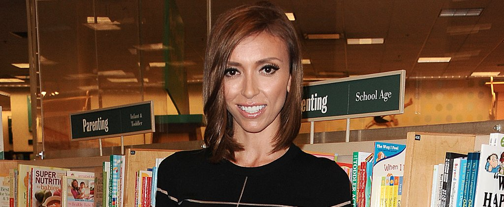 Could Giuliana Rancic Have a Special Project in the Works With North West?