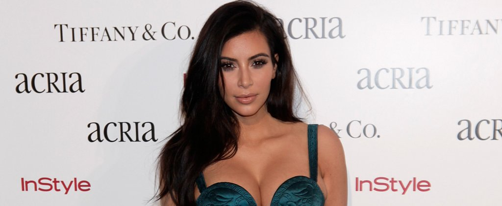 How to Make Your Hair Look Thicker Than Kim Kardashian's