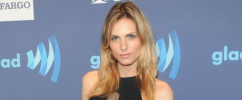 Transgender Model Andreja Pejic Shares Her Journey to Success