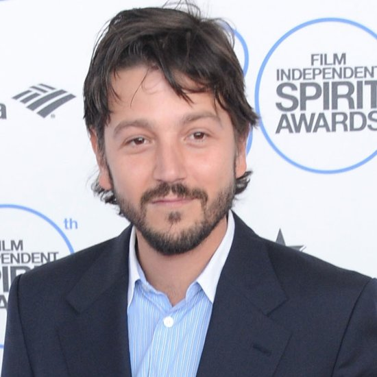 Diego Luna Joins Star Wars: Rogue One