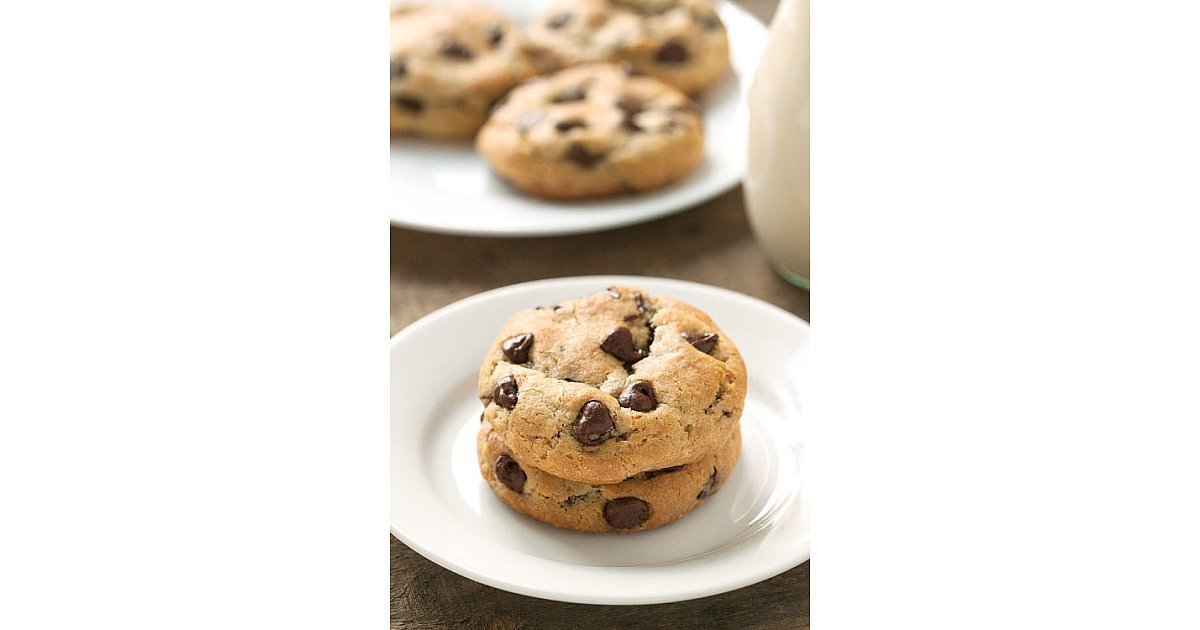 Gluten-Free Chocolate Chip Cookies | 15 Treats to Celebrate National ...