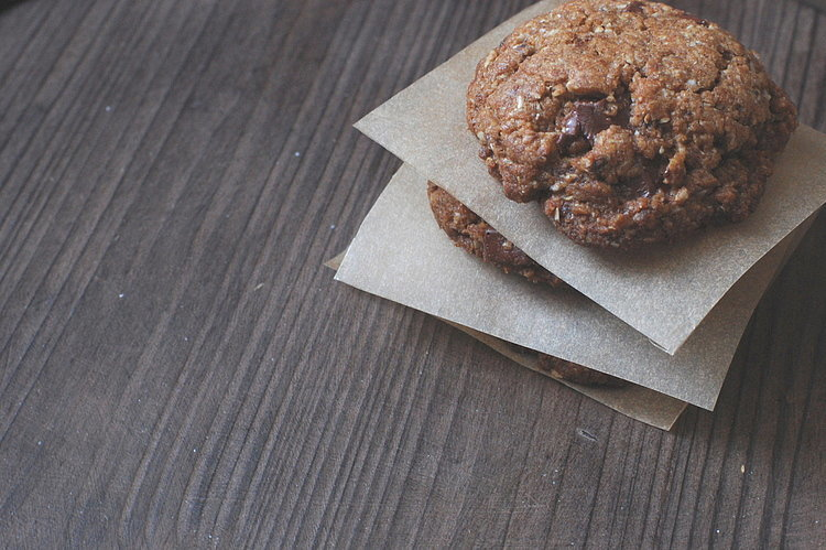 Whole-Wheat Chocolate Chip Cookies | 15 Treats That Celebrate ...