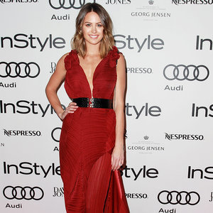 Women of Style Awards 2015 Red Carpet