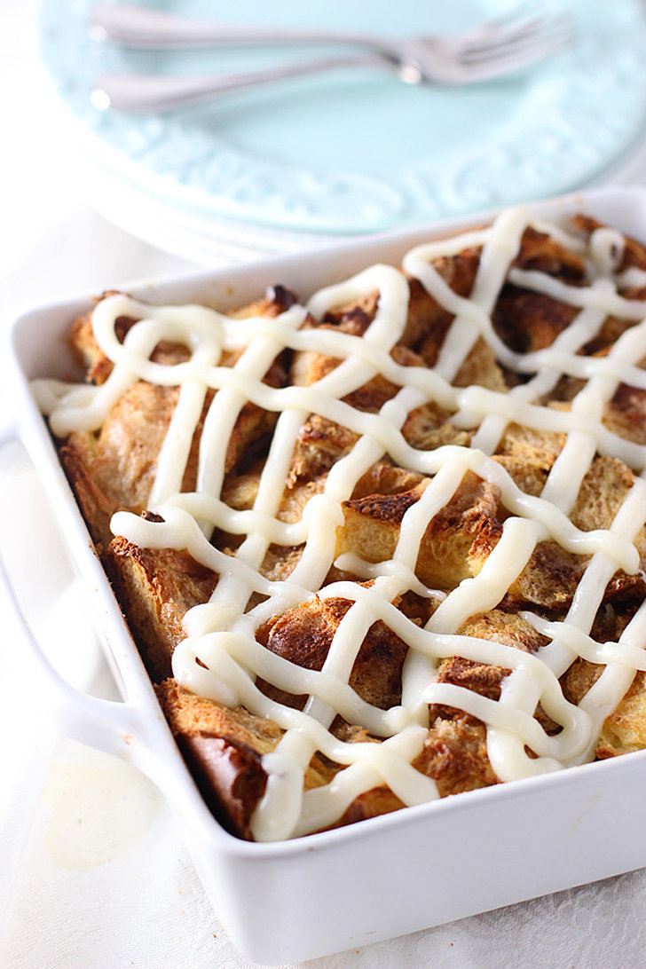 Cinnamon Roll French Toast Casserole | Brunch Faceoff: The 50 Best ...