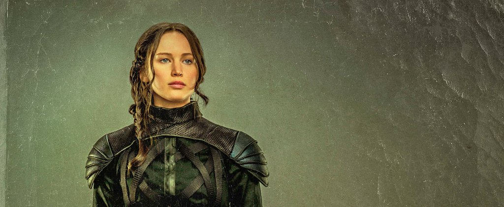 This Mockingjay — Part 2 Poster Will Remind You of the Worst Part of the Books