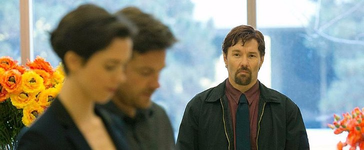 Jason Bateman's Past Sins Come Back to Get Him in This Clip From The Gift