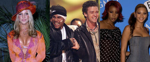 Here's Your '90s and Early 2000s Blast From Billboard Awards Past