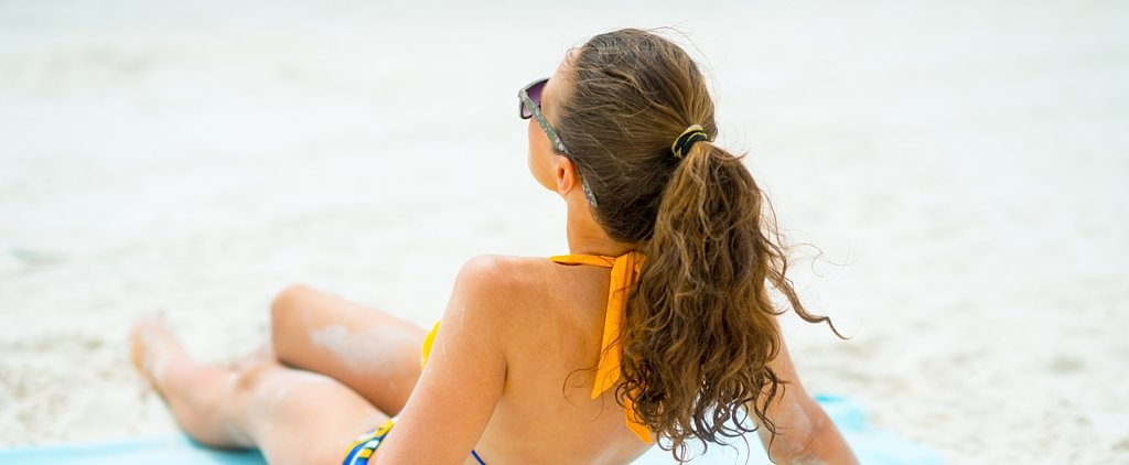 How to Conceal Your Embarrassing Sunburn in 6 Easy Steps