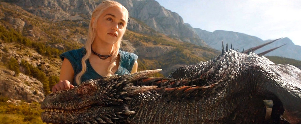Why Daenerys Targaryen Is My Workout Spirit Animal
