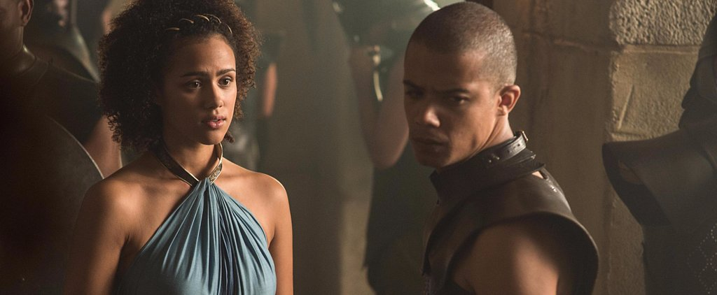 6 Sexperts on Grey Worm and Missandei's Future as a Couple