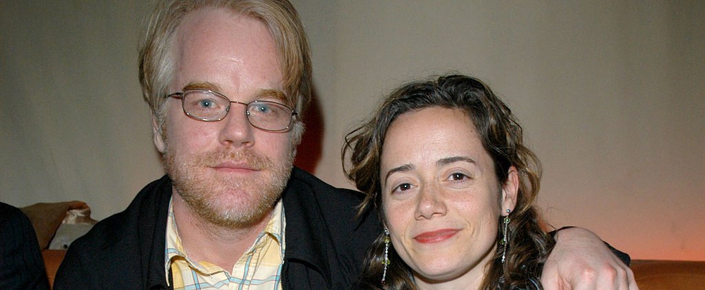 Philip Seymour Hoffman's Partner, Mimi O'Donnell, Opens Up About His Death