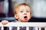 The 20 Emotionally Taxing Stages of a Toddler Time-Out