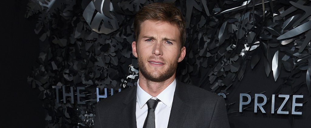 Who Does Scott Eastwood Have a Huge Crush On?