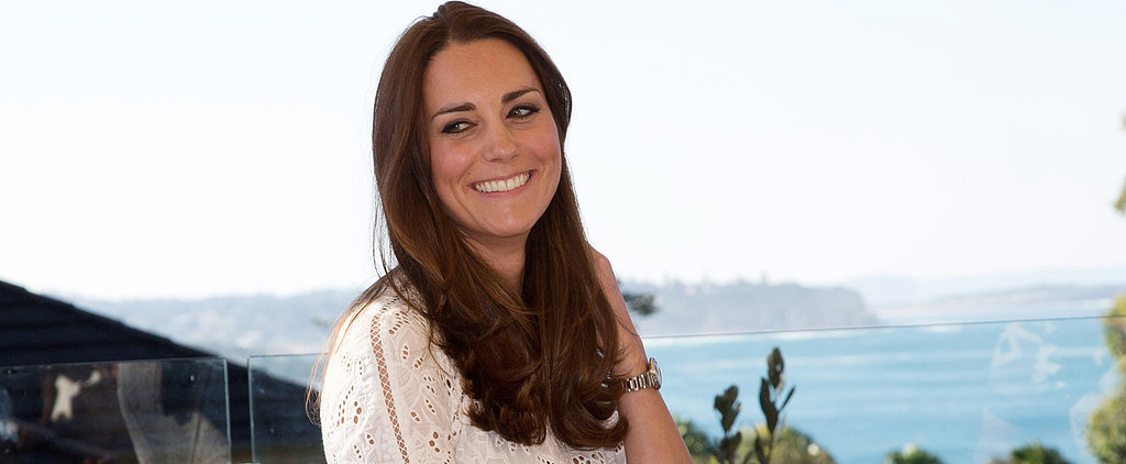 Watch Kate Middleton's Memorable Speaking Moments Through the Years