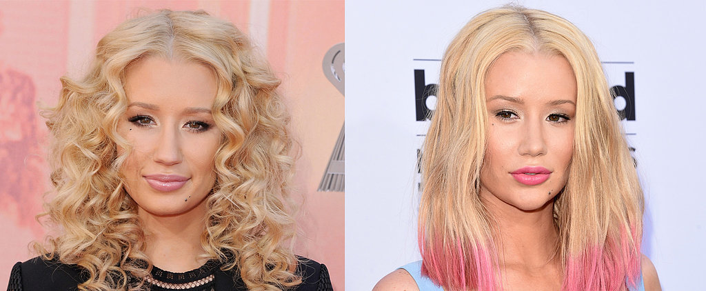 27 Celebrity Hair Changes That Will Make You Want a New Spring Style