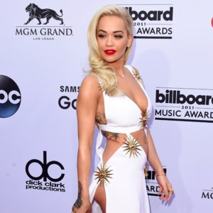 Celebrity Tattoos at the Billboard Music Awards 2015