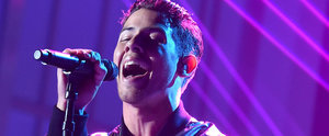 """Watching Nick Jonas Perform """"Jealous"""" Will Make You Realise How Talented He Is"""