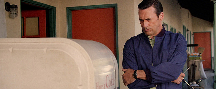 Mad Men Series Finale: Here's the Significance of That Final Scene (Spoiler Alert!)