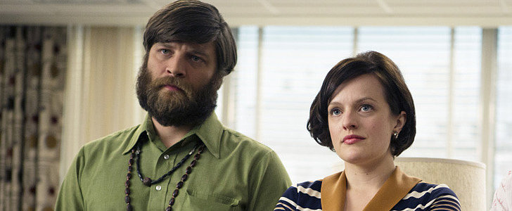 If You Didn't See This Mad Men Romance Coming, You Weren't Paying Attention