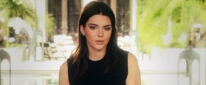Kendall Jenner Thought Bruce's Makeup Stash Was Proof of an Affair