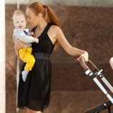 A Small Subset of NYC Stay-at-Home Moms Are Getting